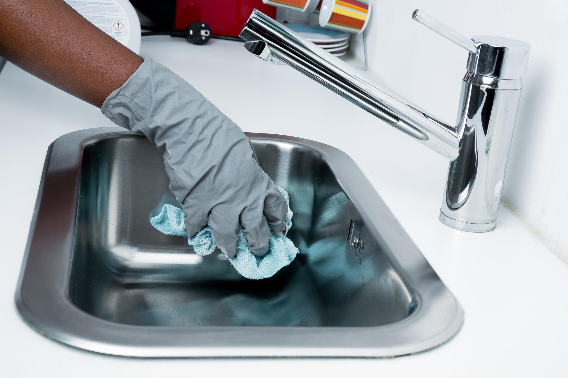 Schoonmaakbedrijf Time to Clean